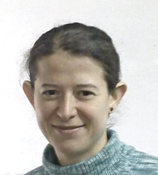 Delia Anamaria HOSU
